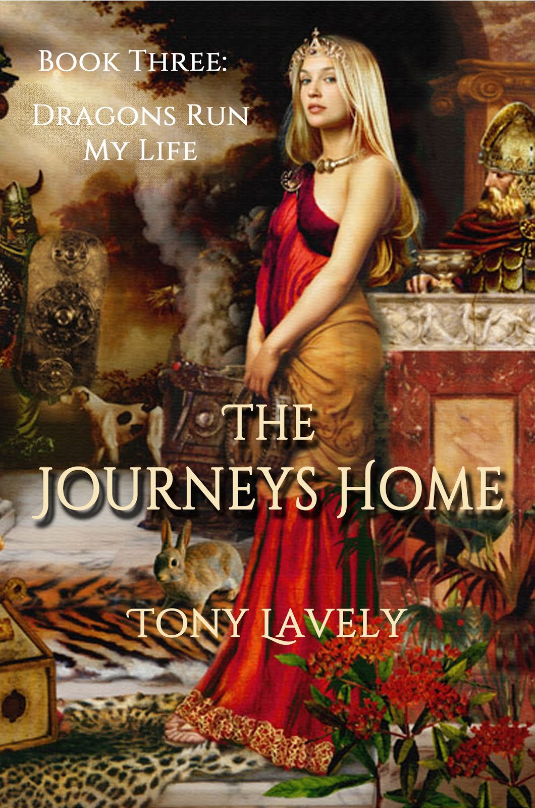 The Journeys Home