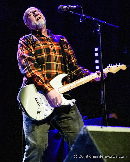 Bob Mould Band at The Phoenix Concert Theatre on February 18, 2019 Photo by John Ordean at One In Ten Words oneintenwords.com toronto indie alternative live music blog concert photography pictures photos nikon d750 camera yyz photographer