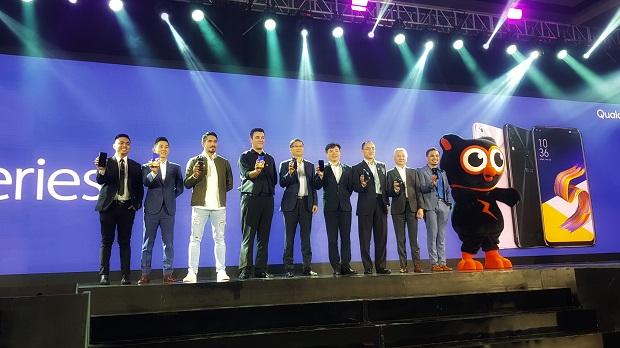 ASUS ZenFone 5 Series Philippines