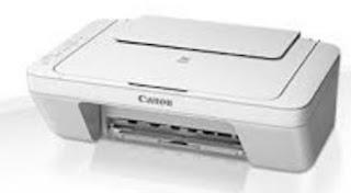 Canon PIXMA MG2550 Driver Téléchargement gratuit