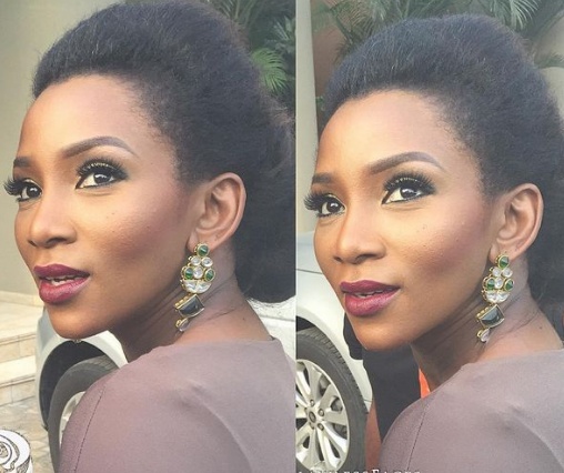 genevieve nnaji dating married man