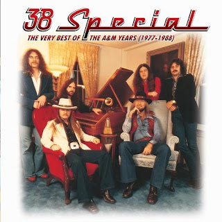 38 Special - Hold On Loosely (1981)