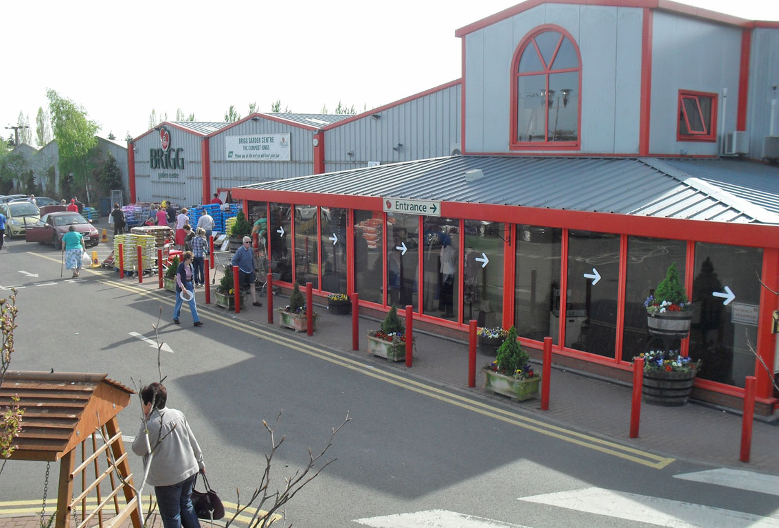 Nigel Fisher S Brigg Blog Direct Bus Service To And From Brigg Garden Centre