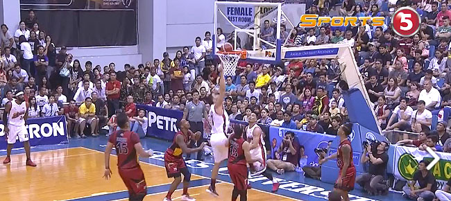 Alaska def. San Miguel, 90-79 (REPLAY VIDEO) September 2