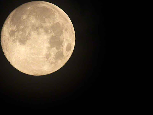 astronomy, full moon, Okinawa