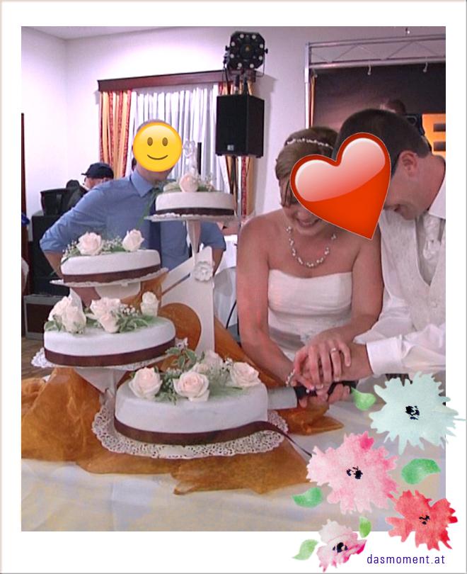 Kaffe Und Kuchen Deluxe Die Hochzeitstorte Zur Agape Das Ja Ich