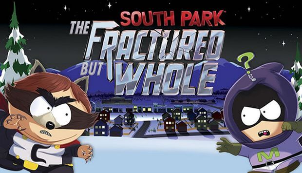 SOUTH PARK THE FRACTURED BUT WHOLE REPACK TÉLÉCHARGEMENT GRATUIT