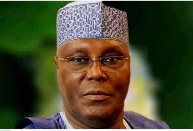 INEC in trouble as Atiku releases 'evidence' of election result showing he defeated Buhari