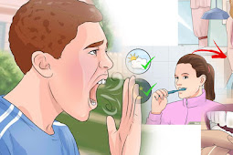 How To Easily Prevent Stinky Breath Every Morning? Read This and You'll Be Surprised With The Results!