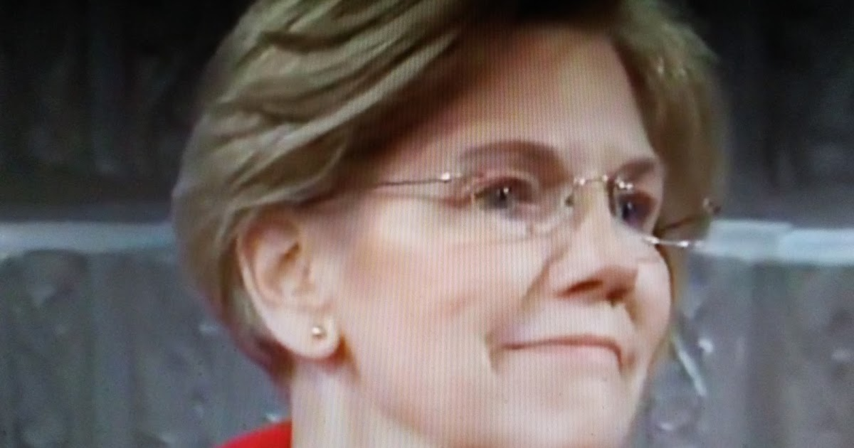 Nothing innocent about Sen. Elizabeth 'Pocahontas' Warren, She's a fraud and a cultural appropriator of the highest order