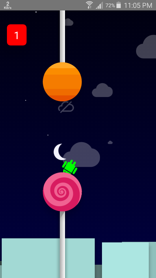 How to Play Lollipop Game Easily