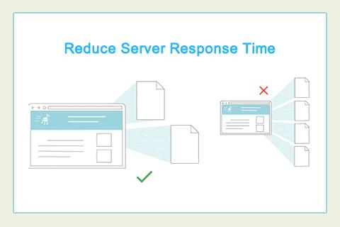 How to improve Server Response Time