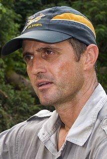 Luc Marescot. Director of Amazonia