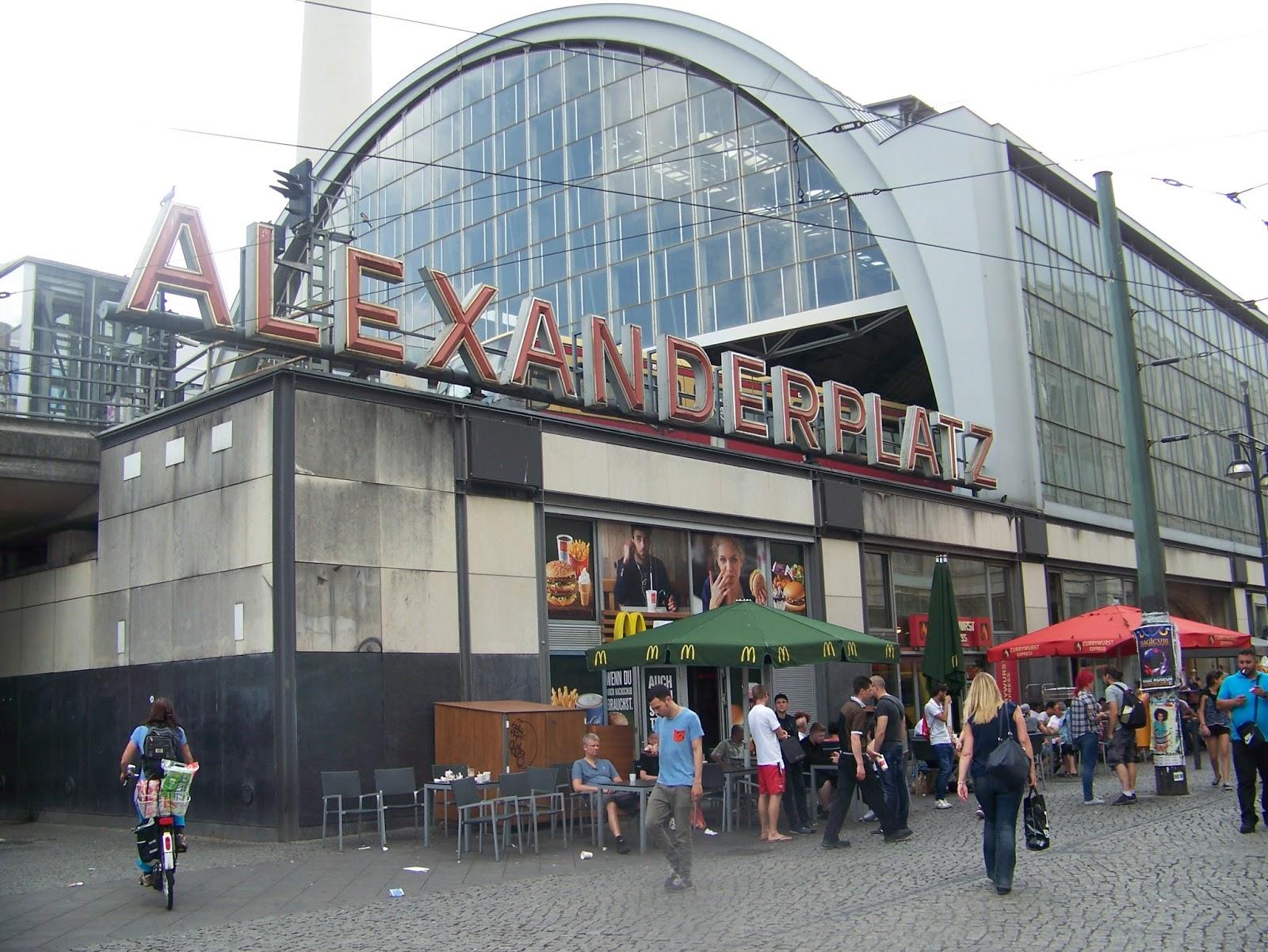 restaurant im fernsehturm berlin