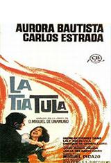 La tía Tula (1964) DVDRip Español Castellano MP3 2.0