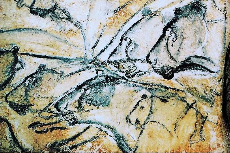 Chauvet grotta carbonio dating