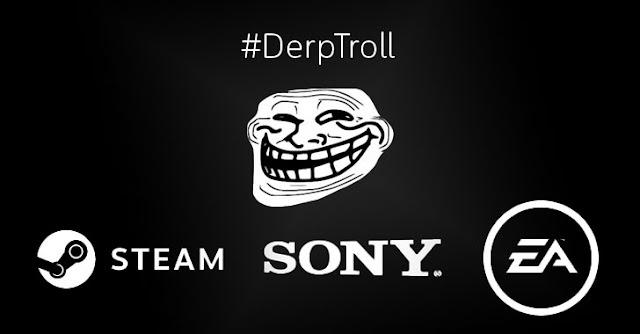 Hacker Yang Meretas Sony , EA Dan Steam hingga Down mengaku bersalah