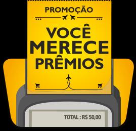 Promoção Você Merece Prêmios Cartão Banco Votorantim
