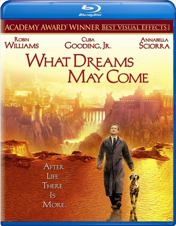 What Dreams May Come 1998 Dual Audio Hindi Bluray Movie Download