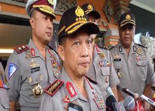 Keributan Pilkada, Kepala Wilayah Bisa Dicopot