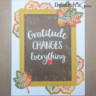 Gratitude sq - photo by Deborah Frings - Deborah's Gems