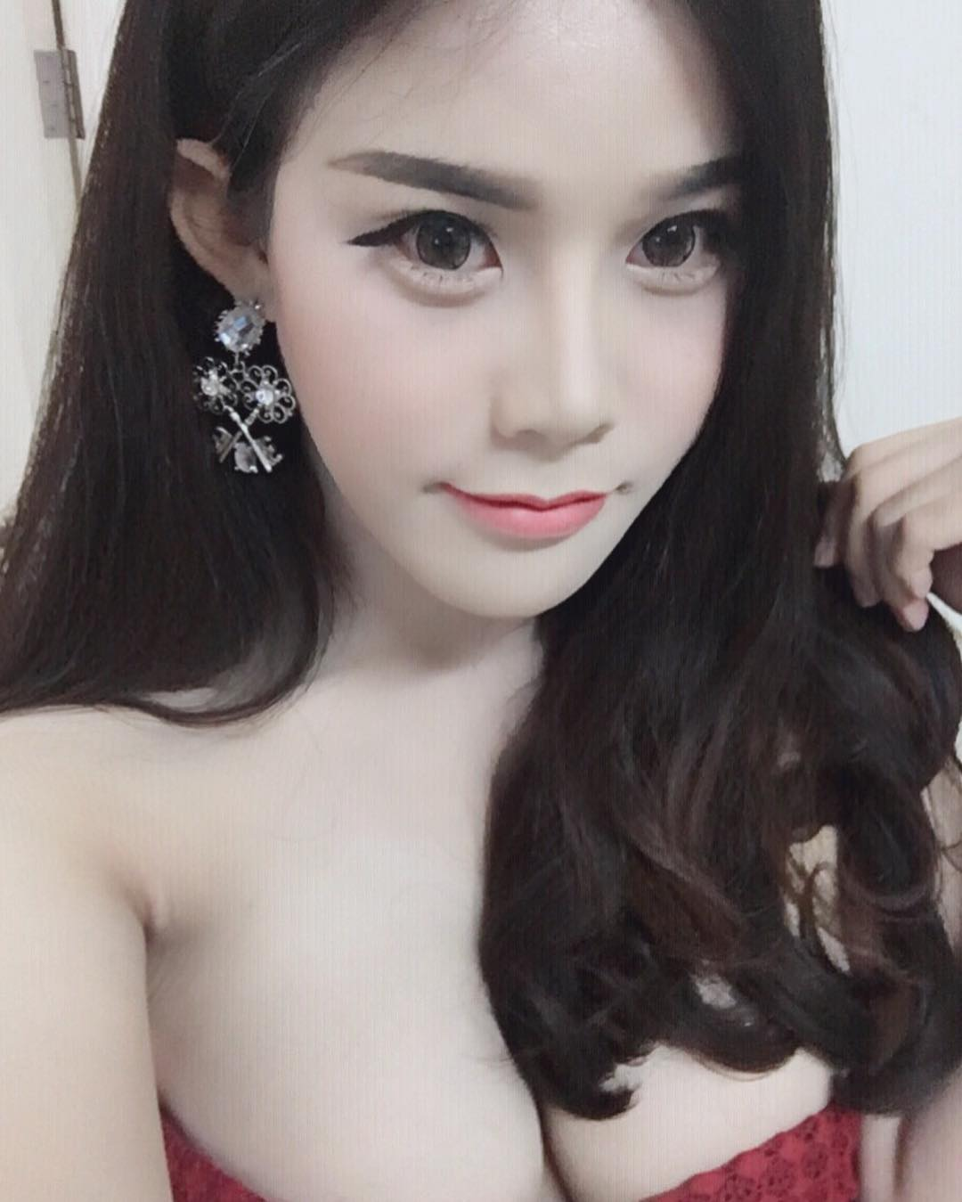 Cute Thai Teen 81