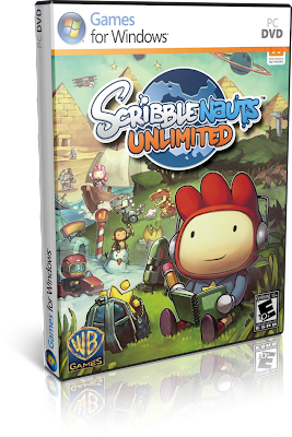 Scribblenauts unlimited [free download] [tutorial] [cracked] youtube.