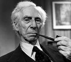 Bertrand Russell – La pesadilla de un metafísico