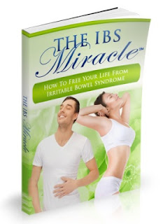 The IBS Miracle TM - How To Free Your Life From Irritable Bowel Syndrome