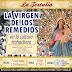 'La Virgen de los Remedios en la cultura riohachera':Tertulia Musical del Viernes