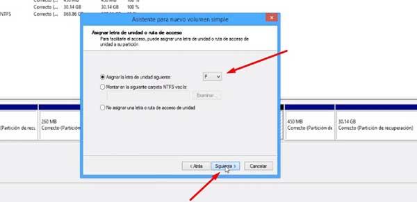 Como particionar tu disco duro en Windows