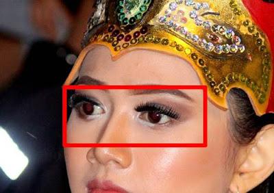 Fitur Red-Eye Reduction Tidak 100% Mengurangi Mata Merah