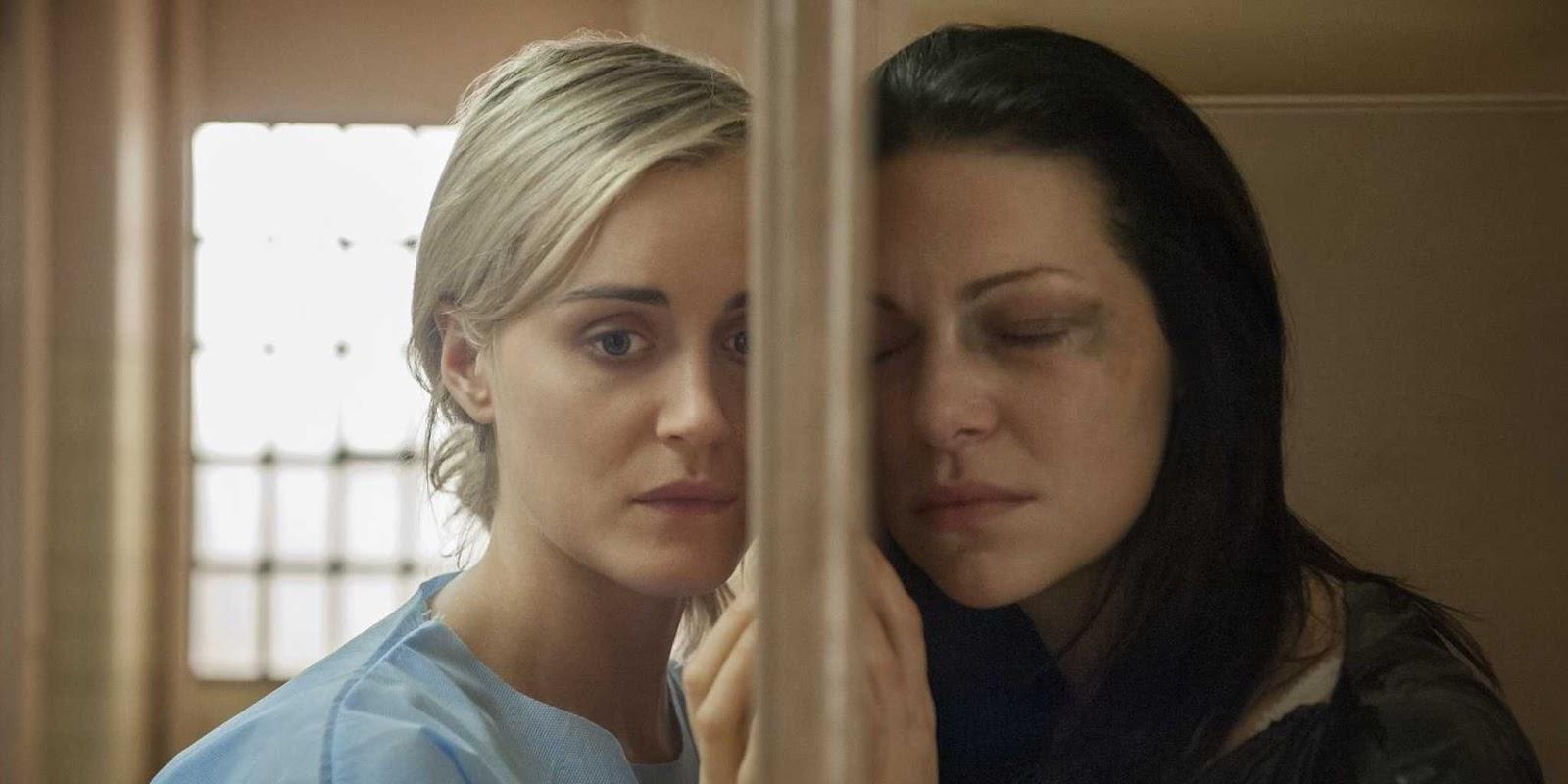 La sexta temporada de Orange is the New Black pondrá en jaque Vauseman  [SPOILER] - Serialways