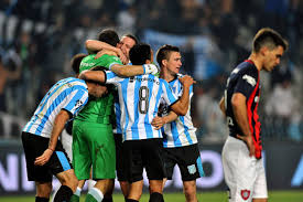 San Lorenzo and Racing tied for the first date of the Argentine Superliga