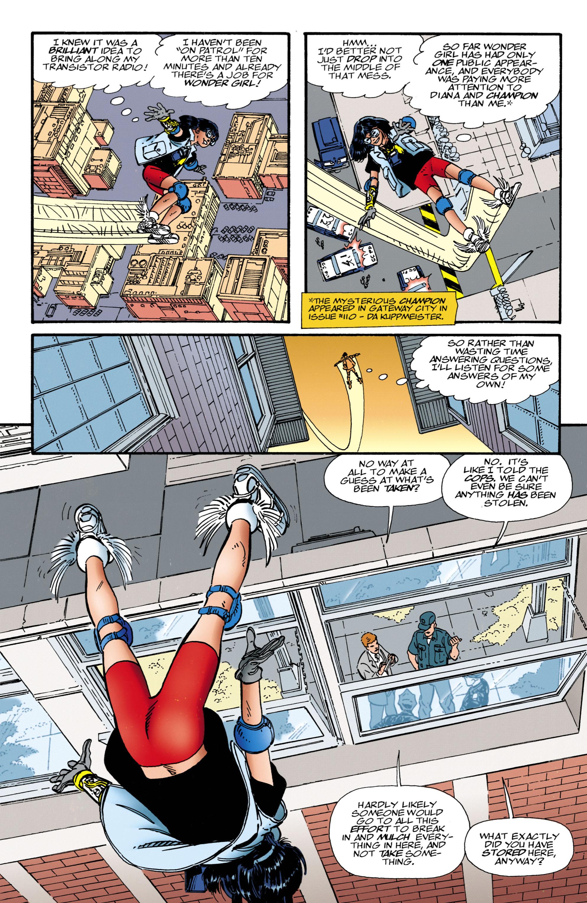Read online Wonder Woman (1987) comic -  Issue #113 - 9