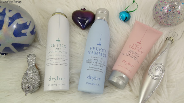 Dry Bar - Detox Dry Conditioner, Velvet Hammer & Hot Toddy