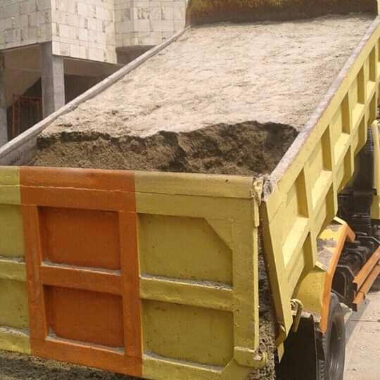 supplier pasir pasang jakarta