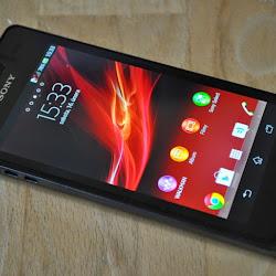 Cara Flashing Sony Xperia Z5 E5823 - android zonexweb firmware