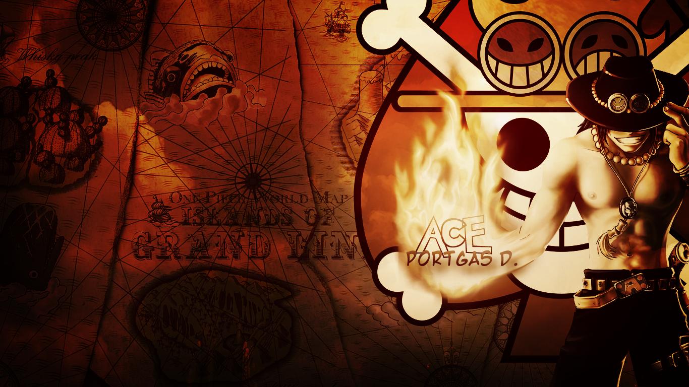 Hình nền Luffy, Zoro... One Piece cho Desktop full HD