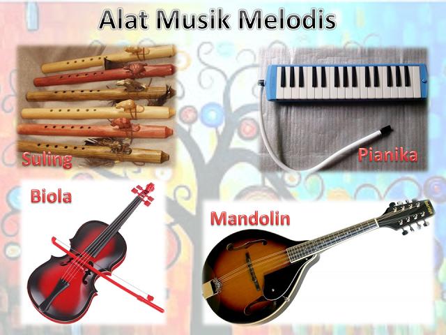 Alat Musik Ritmis Pada Gamelan Lowongan Kerja