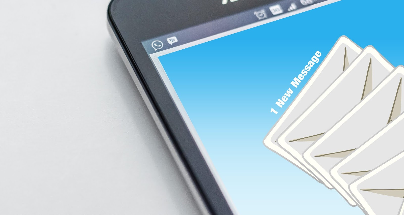 Avoiding Email Blacklists - Latest News Update for Guest