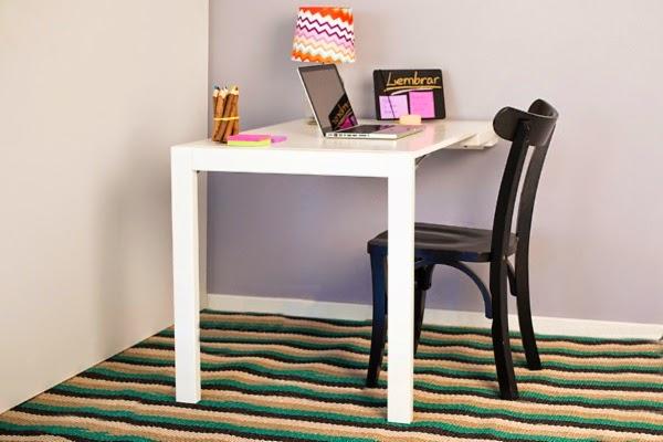 Mesa Quadro Picture: mesa que se transforma em quadro