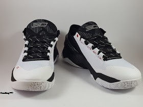 Sepatu Basket Under Armour Curry 2 Low Suit and Tie, toko sepatu basket , jual sepatu basket , harga under armour, UA curry 2, curry 2 low, curry 2 suit tie