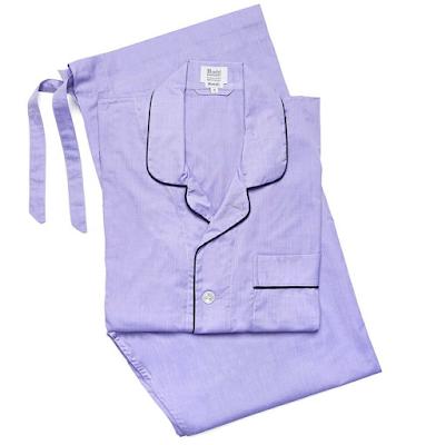 El pijama Budd de Daniel Day-Lewis