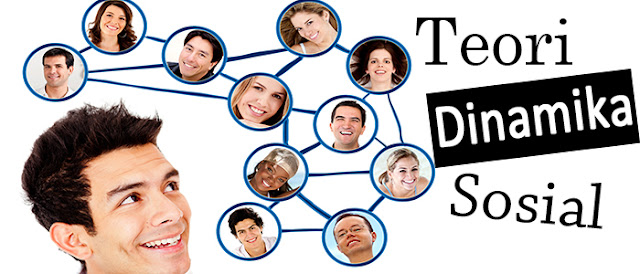 Teori Dinamika Sosial