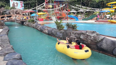 taman safari water park cisarua