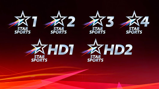 Star Sports Live Streaming