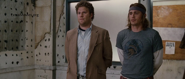Pineapple Express 2008 unrated 720p dual audio full movie download