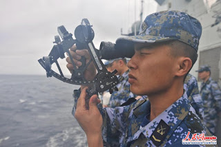 strategic security china navy