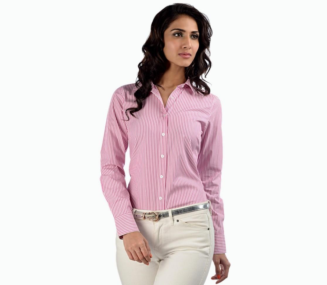 Polo clothes for women